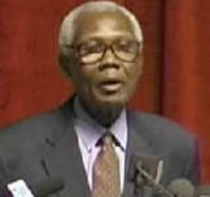 PNC Consoles Family Of The Late Justice D F Annan